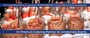Alles aus einer Hand von Catering Starnberg, Zelte, Eventausstattung, Künstler