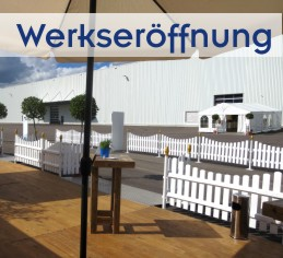 Zeltverleih + Catering in Starnberg und Oberbayern