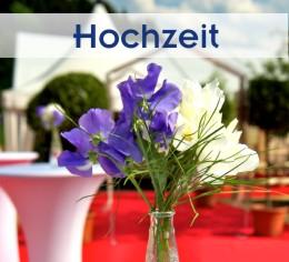 Alles aus einer Hand für Hochzeit im Zelt von Zeltverleih Starnberg, Hochzeitszelt, Catering, Zeltausstattung, Band