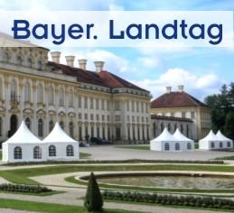 Zeltverleih + Catering in Starnberg und Oberbayern - alles aus einer Hand